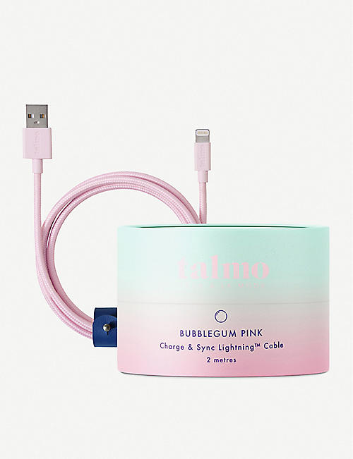 TALMO iPhone cable 2m