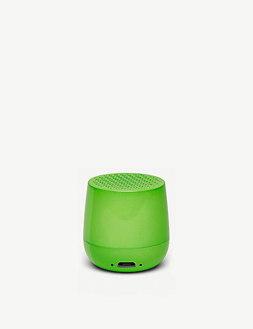 LEXON Mino wireless bluetooth 3W speaker