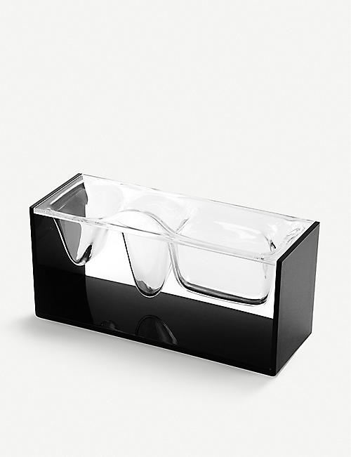 LEXON Liquid station desktop organiser