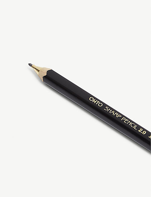 OHTO Sharp mechanical pencil 2.0