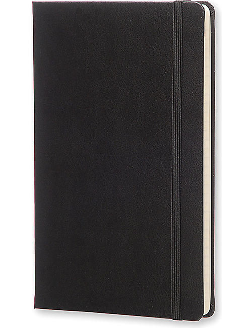 MOLESKINE Large professional notebook