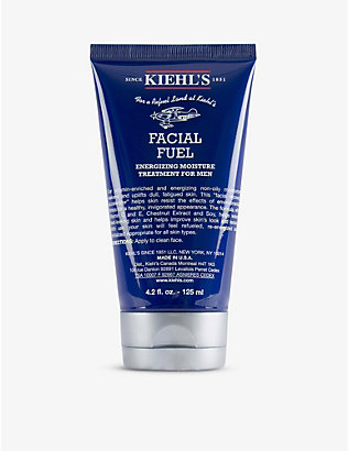 KIEHL'S: Facial Fuel moisturiser 125ml