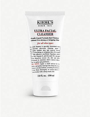 KIEHL'S: Ultra Facial cleanser 150ml