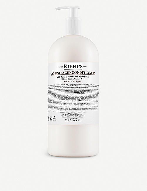 KIEHL'S Amino Acid conditioner 1L