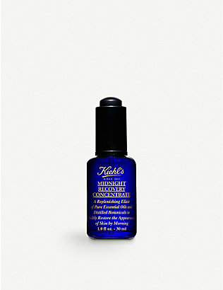 KIEHL'S: Midnight Recovery concentrate