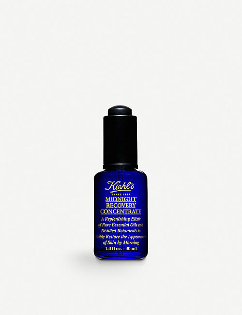 KIEHL'S: Midnight Recovery Concentrate 30ml