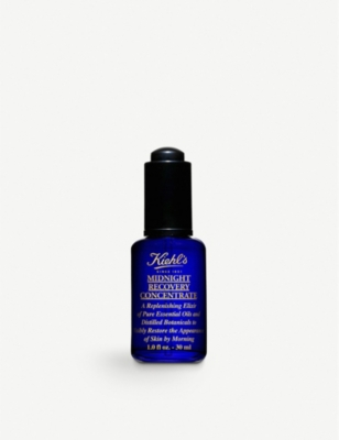 KIEHL'S Midnight Recovery Concentrate 30ml
