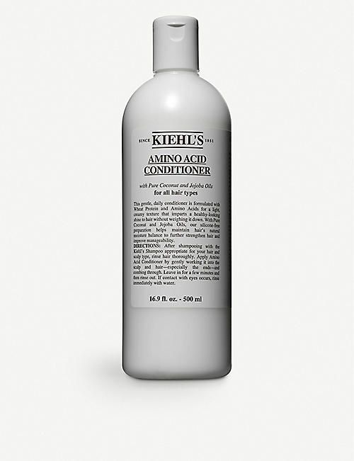 KIEHL'S: Amino Acid conditioner 500ml