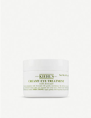 KIEHL'S: Creamy Eye Treatment with Avocado 28ml