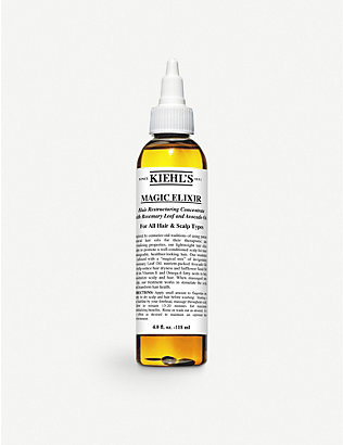 KIEHL'S: Magic Elixir - Hair Conditioning Concentrate 125ml