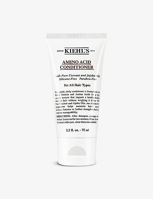 KIEHL'S: Amino Acid conditioner 75ml