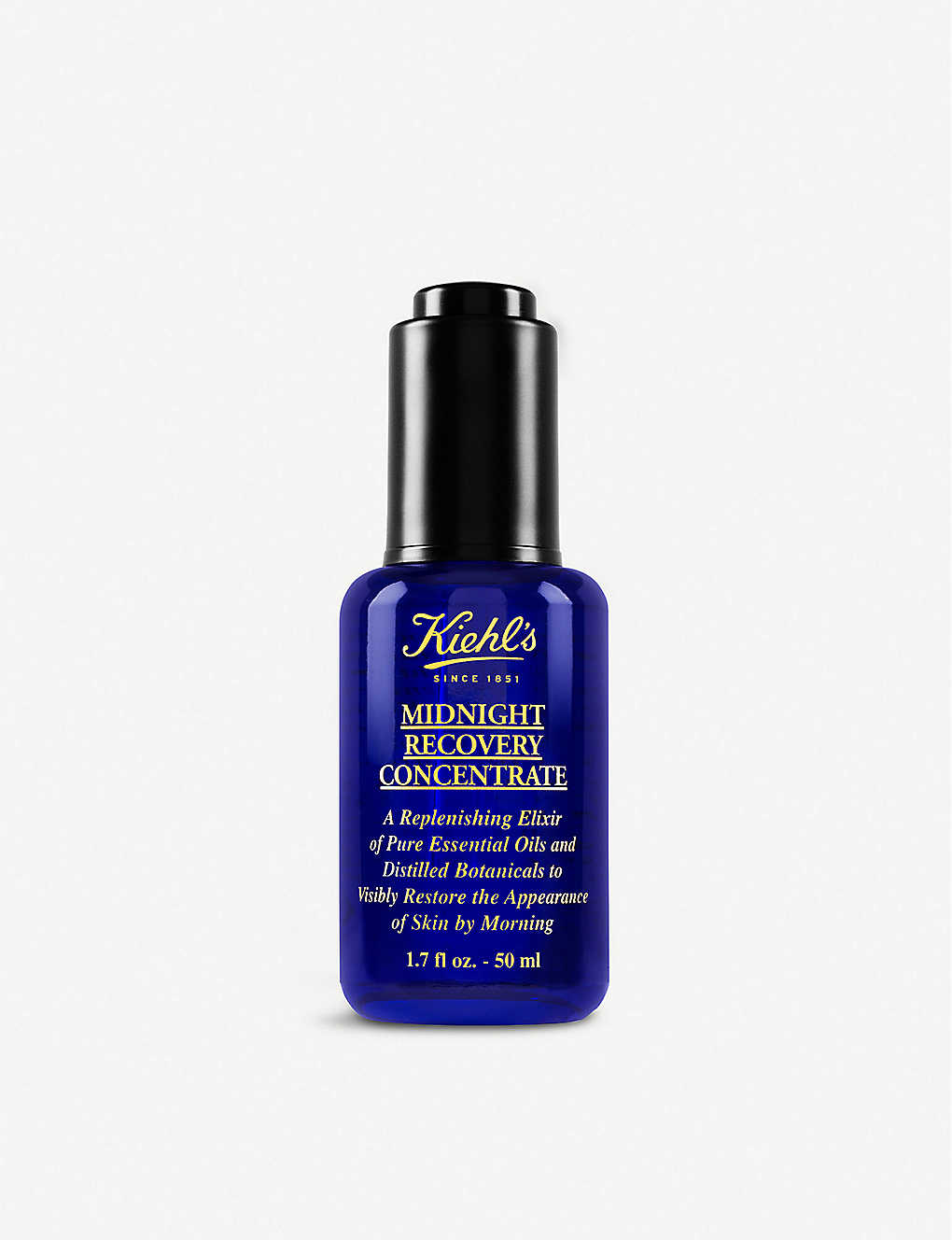 KIEHL'S: Midnight Recovery Concentrate 50ml