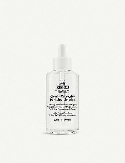 KIEHL'S: Clearly Corrective Dark Spot Solution 100ml