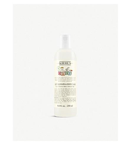 Kiehl's Since 1851 Gentle Hair & Body Wash 250ml