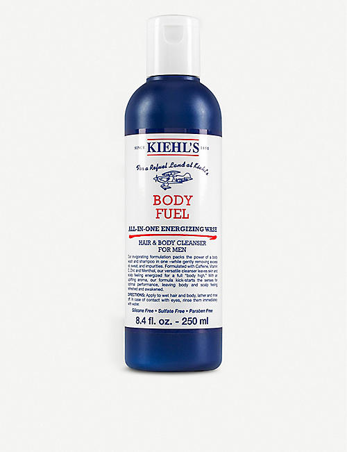 KIEHL'S Body fuel 250ml