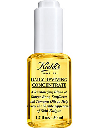KIEHL'S: Daily Reviving Concentrate 50ml