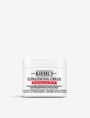 KIEHL'S Ultra Facial Cream SPF 30 50ml