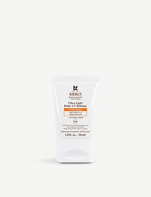 KIEHL'S Ultra Light Daily Defense SPF 50 30ml