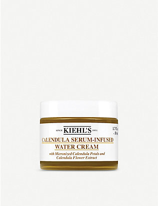 KIEHL'S: Calendula Water Cream 50ml