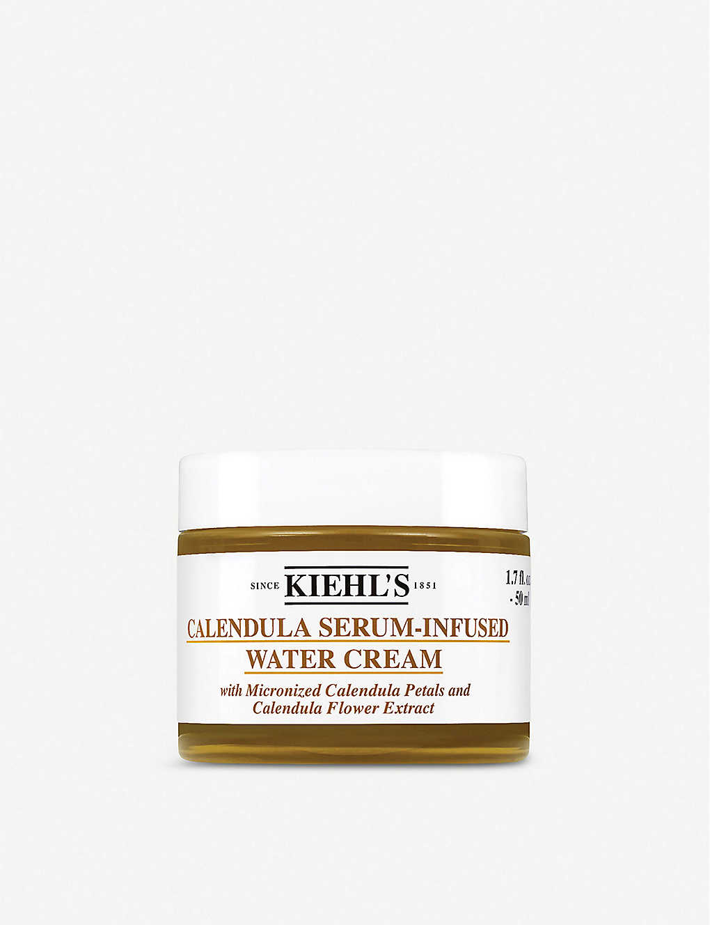 KIEHL'S: Calendula water cream