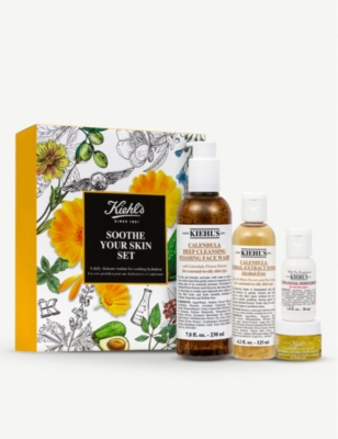 soothe-your-skin-gift-set by kiehls