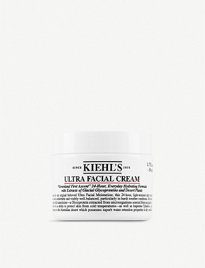 KIEHL'S MTV Ultra Facial Cream 50ml
