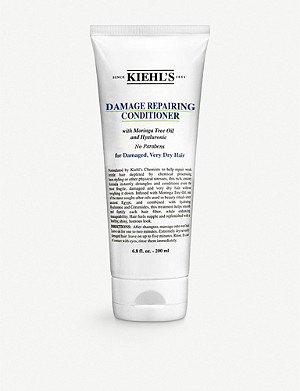 KIEHL'S Damage Repairing & Rehydrating conditioner