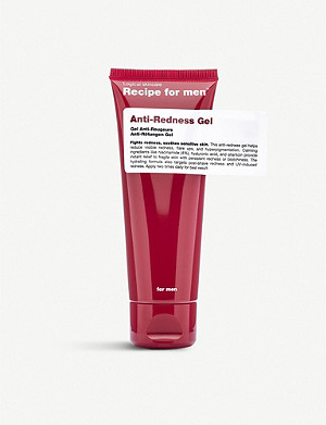 RECIPE FOR MEN Anti-redness gel 75ml