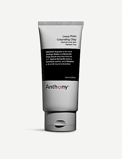 ANTHONY: Shave Cream 177ml