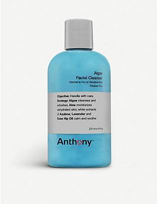 ANTHONY: Algae Facial Cleanser 237ml