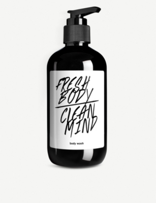 DOERS OF LONDON Body Wash 300ml