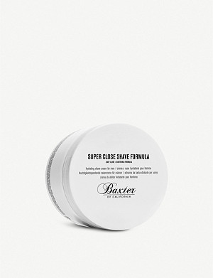 BAXTER OF CALIFORNIA Super Close Shave Formula 240ml