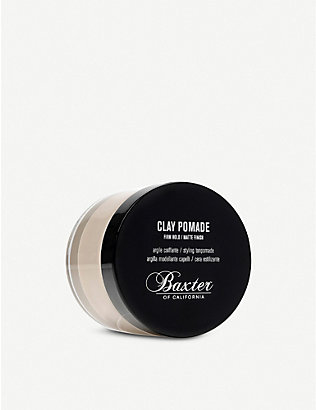 BAXTER OF CALIFORNIA: Clay Pomade 60ml