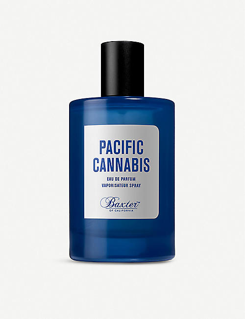 BAXTER OF CALIFORNIA Pacific Cannabis eau de parfum 100ml