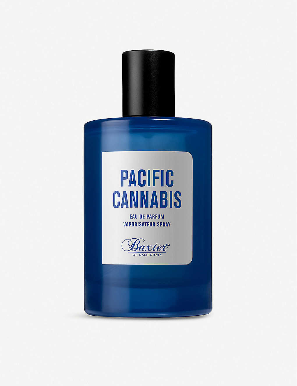 BAXTER OF CALIFORNIA: Pacific Cannabis eau de parfum 100ml