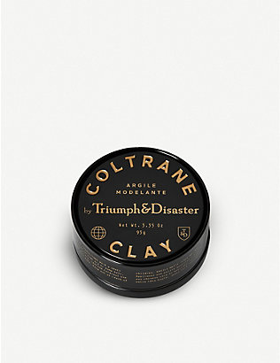 TRIUMPH & DISASTER: Coltrane Clay 95g