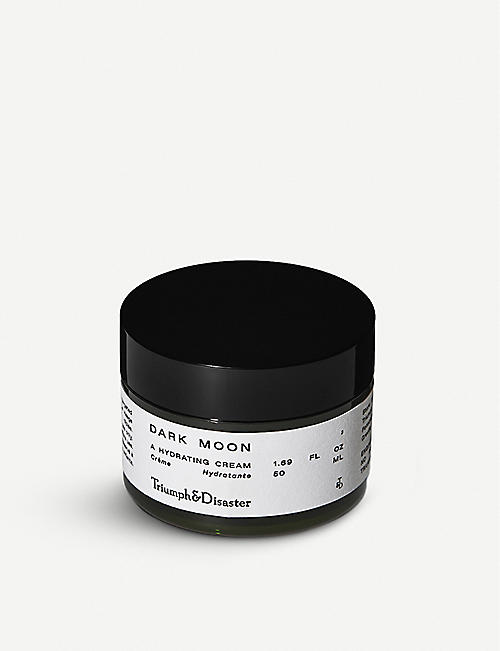 TRIUMPH & DISASTER Dark Moon Hydrating Cream 50ml