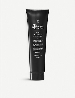 TRIUMPH & DISASTER: Ritual Face Cleanser 150ml