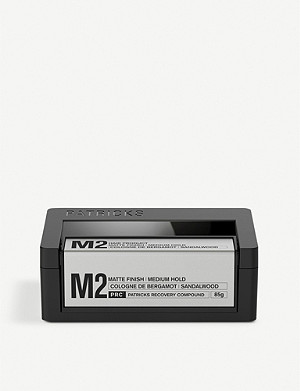 PATRICKS M2 Matte Medium Hold 75g