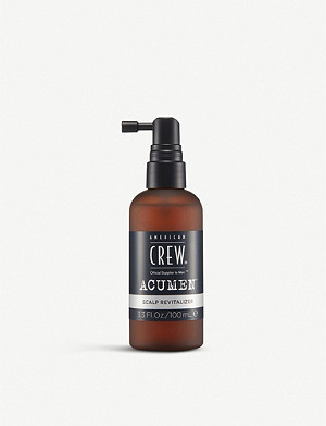AMERICAN CREW ACUMEN Acumen Scalp Revitalizer 100ml