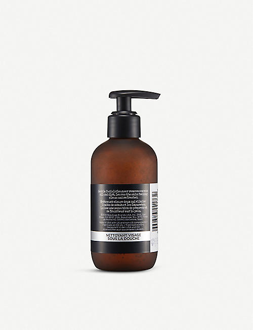AMERICAN CREW ACUMEN Acumen In-shower face wash 190ml