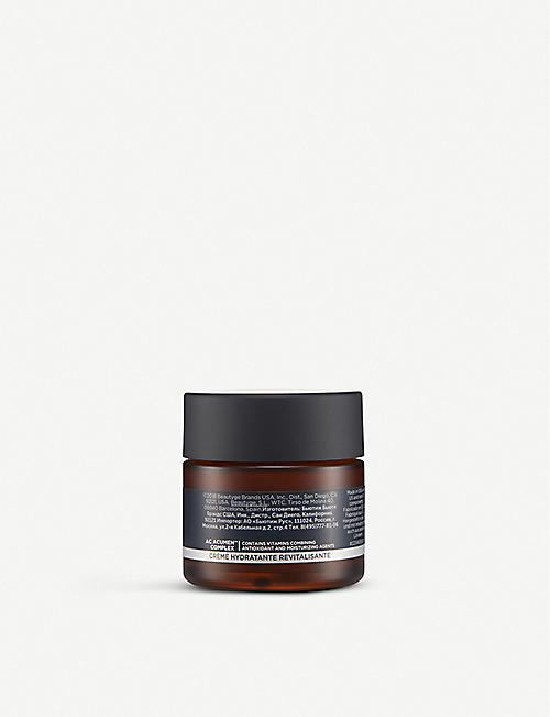 AMERICAN CREW ACUMEN Acumen Recharging hydrating cream 60ml
