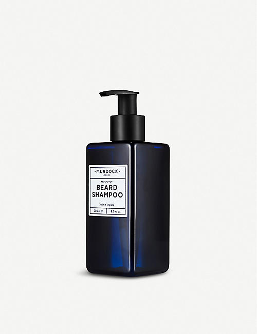 MURDOCK Beard Shampoo 250ml
