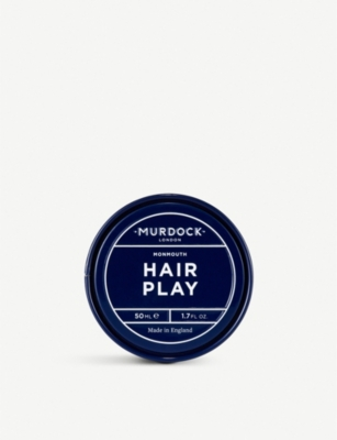 MURDOCK Hair Play hair tin 50ml