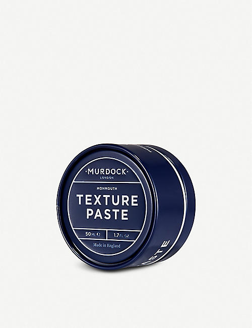 MURDOCK Texture Paste hair tin 50ml