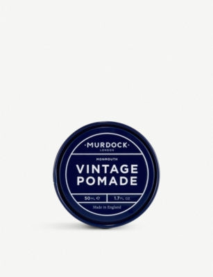 MURDOCK Vintage Pomade hair tin 50ml