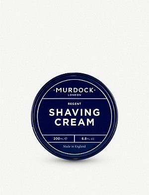 MURDOCK Shaving cream (200ml)