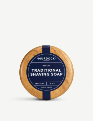 MURDOCK Traditional shaving soap 145g