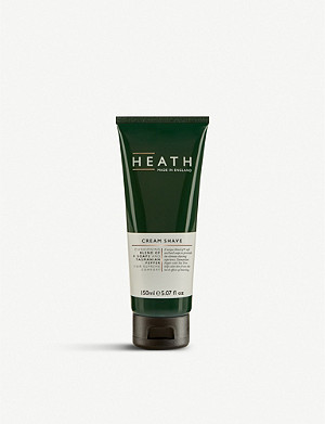 HEATH Cream Shave 150ml