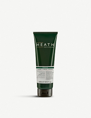 HEATH Hair + Body Wash 250ml